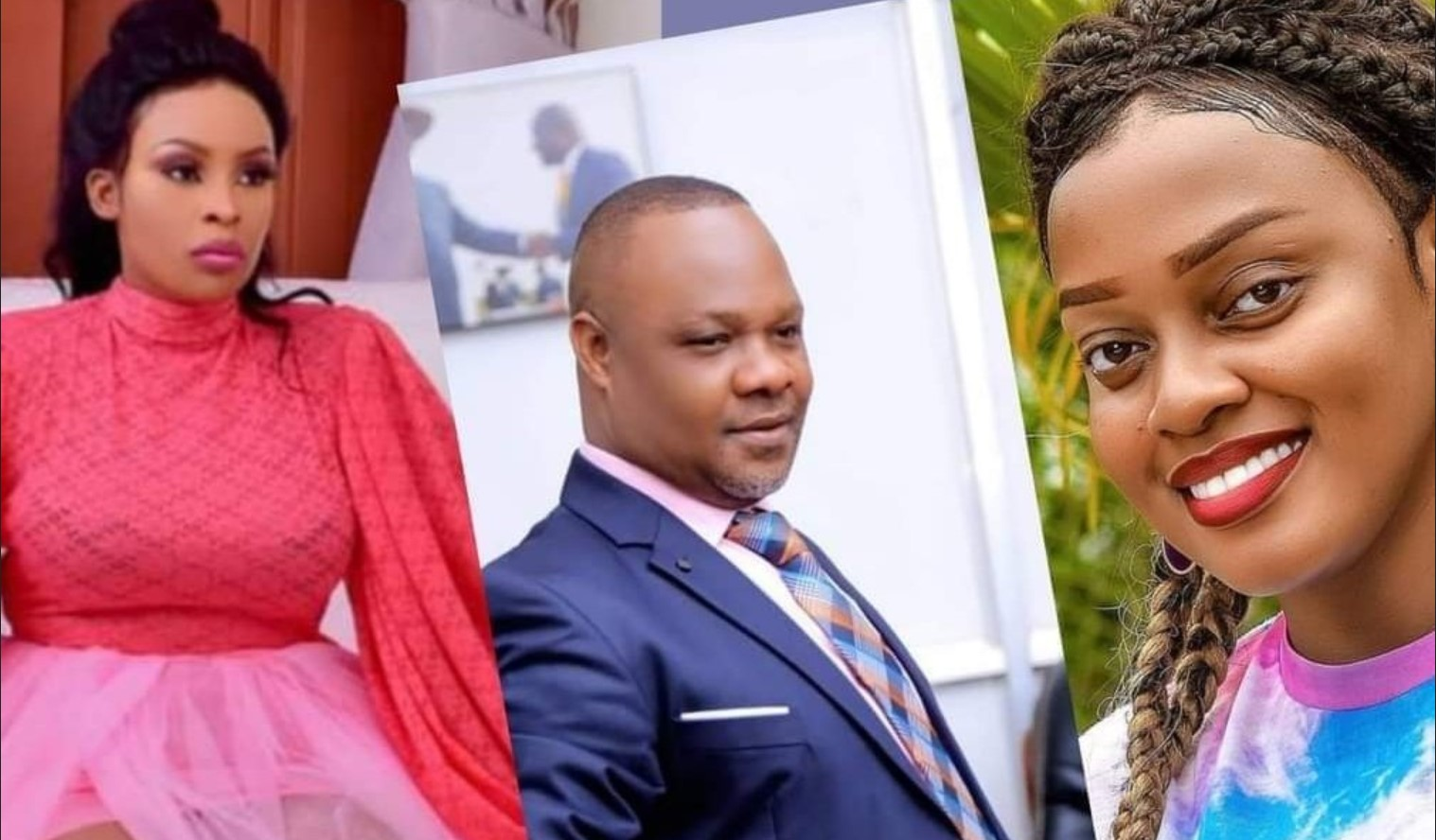 """""""Lwasa Chewed Nabatanzi For 5 Years But Never Gave Him Any Child""""- Angel Stings Ex Co-Wife"""