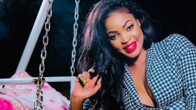 """""""I Have a Curse of Loving Wrong Men, I Am Tired""""- Sasha Brighton Cries Out"""