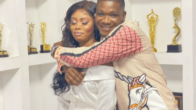 After winning award to Dubai, Check Out how Dzato and Grace are rocking in love [DATE RUSH]