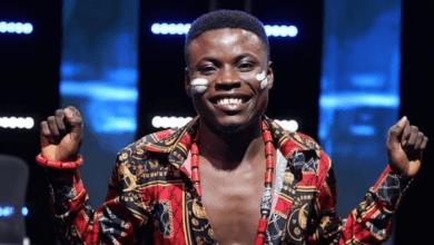 BREAKING: Kingdom wins Nigerian Idol 2021