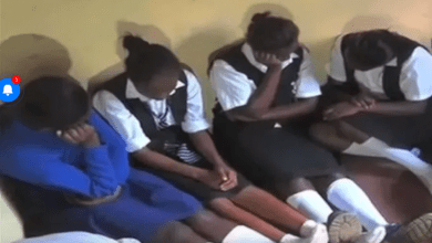Another students threesome sextape in class goes viral