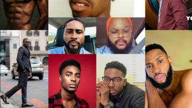 Meet All Male Housemates For 2021 BBNAIJA ,Shine Ya Eye