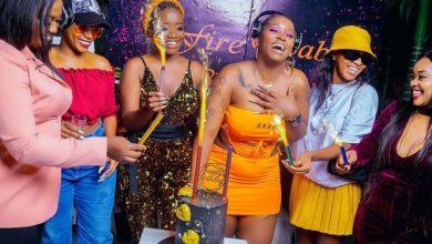 Sheebah Karungi and Spice Diana Bury the Hatchet