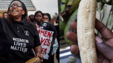 Stella Nynzi Admits Using Bananas Plus Longs Fingers When Her Man Is Not Around