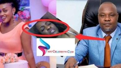 Tired Diana Nabatanzi to Sue Lwasa Emmanuel for Hundreds Millions Over Leaked Sextape