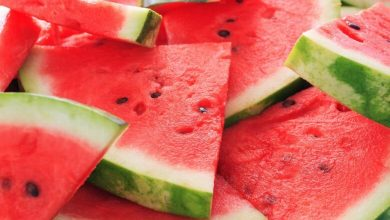 Did you Know, Viagra and Watermelons Have the Same Effects?