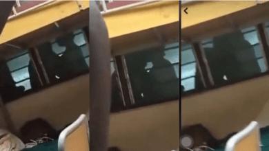 Students Filmed 'Servicing' Each Other Following Teachers Strike In Ghana