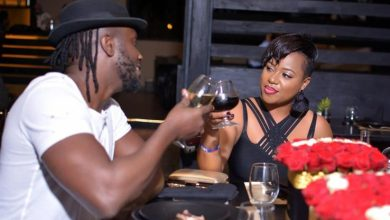 """""""I Spend Atleast 4 Million in a Bar On Just Drinks Every Week""""- Bebe Cool Brags"""