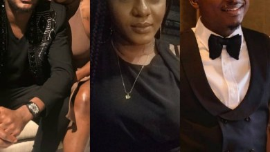 Tuface's sister-in-law, Rosemary Idibia, joins her husband, Charles Idibia, to slam Annie Idibia