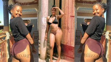 City Model and Video Vixen Kim Hun London's Nude Pics and Videos Leaked By The Hacker