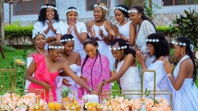 Sasha Ferguson Treated to a Beautiful Bridal Shower Ahead of Her Wedding with Canary Mugume