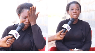 Shock As Woman Confesses To Sleeping With Ghosts, Says They Messed Her Life
