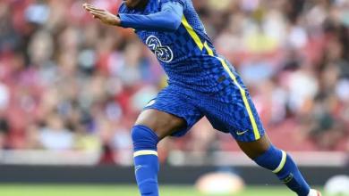 Chelsea's Hudson-Odoi close to switching international allegiance to Ghana