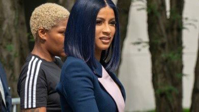 Cardi B pleads not guilty to assault Charges, could face 4 Years in prison