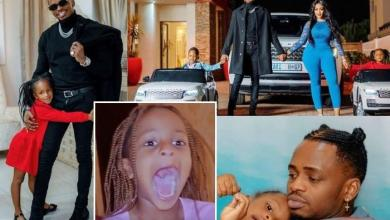 """""""Diamond Is No longer Chewing My Tinny Pussy""""- Zari Hassan Clears Air"""