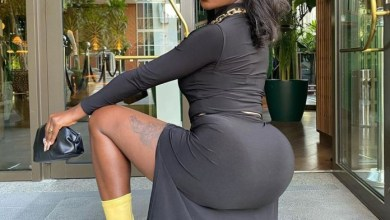 It's poverty that makes people feel they can't do plastic surgery. If you have the money, fix your body - BBNaija's Khloe (video)