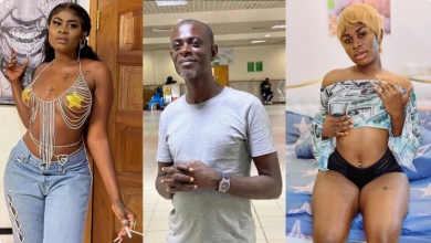 """""""She dresses like ashawo, she's not prostitute"""" – Yaa Jackson's father defends daughter's lifestyle"""