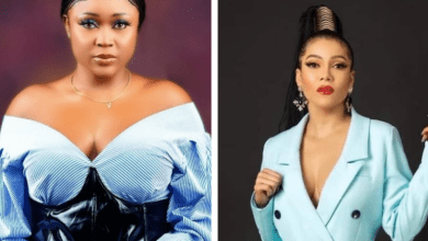 You can't be living with a married man in Dubai and still have the guts to call his wife in Nigeria to threaten her - Actress Iheme Nancy calls out BBNaija's Maria