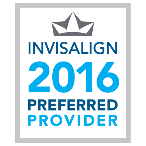 Invisalign Preferred Provider - Thatcher Ortho