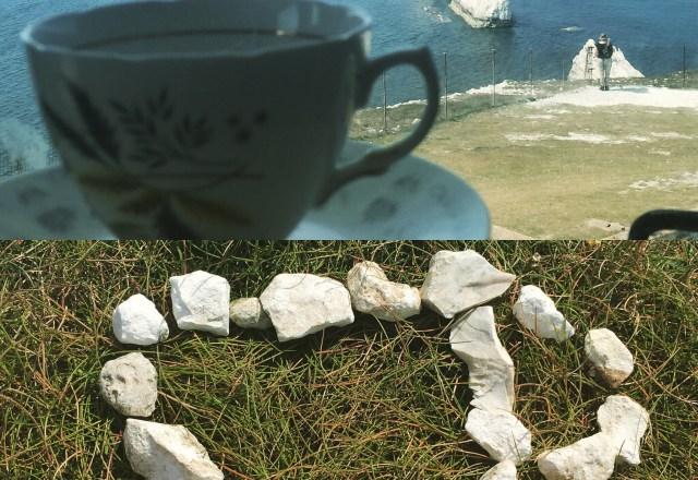 Clifftop Cup