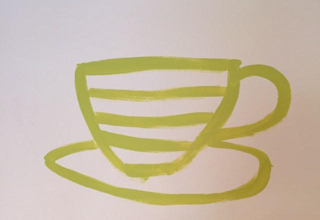 Graffiti Cup