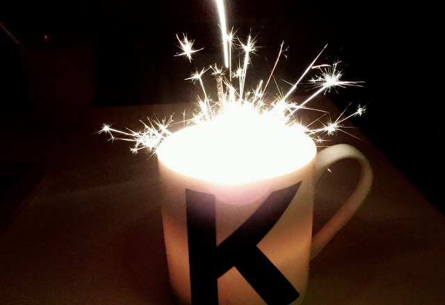 Firework Cup