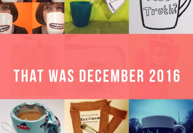 December 2016 Montage