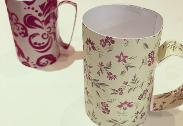 325 Wallpaper Cup