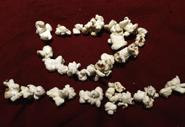 Cup 250 Popcorn 🍿