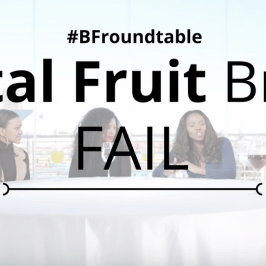 Brutal Fruit's Brutal Brand Fail