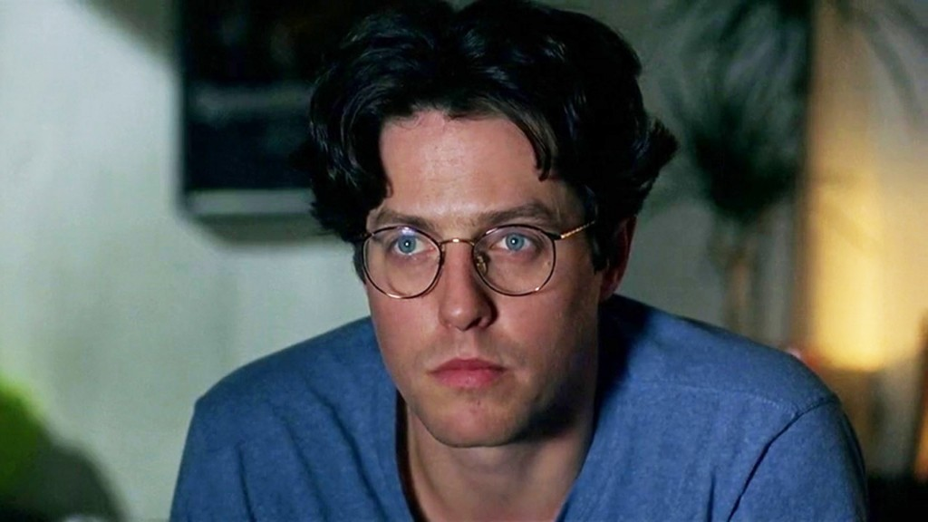 Image result for notting hill hugh grant