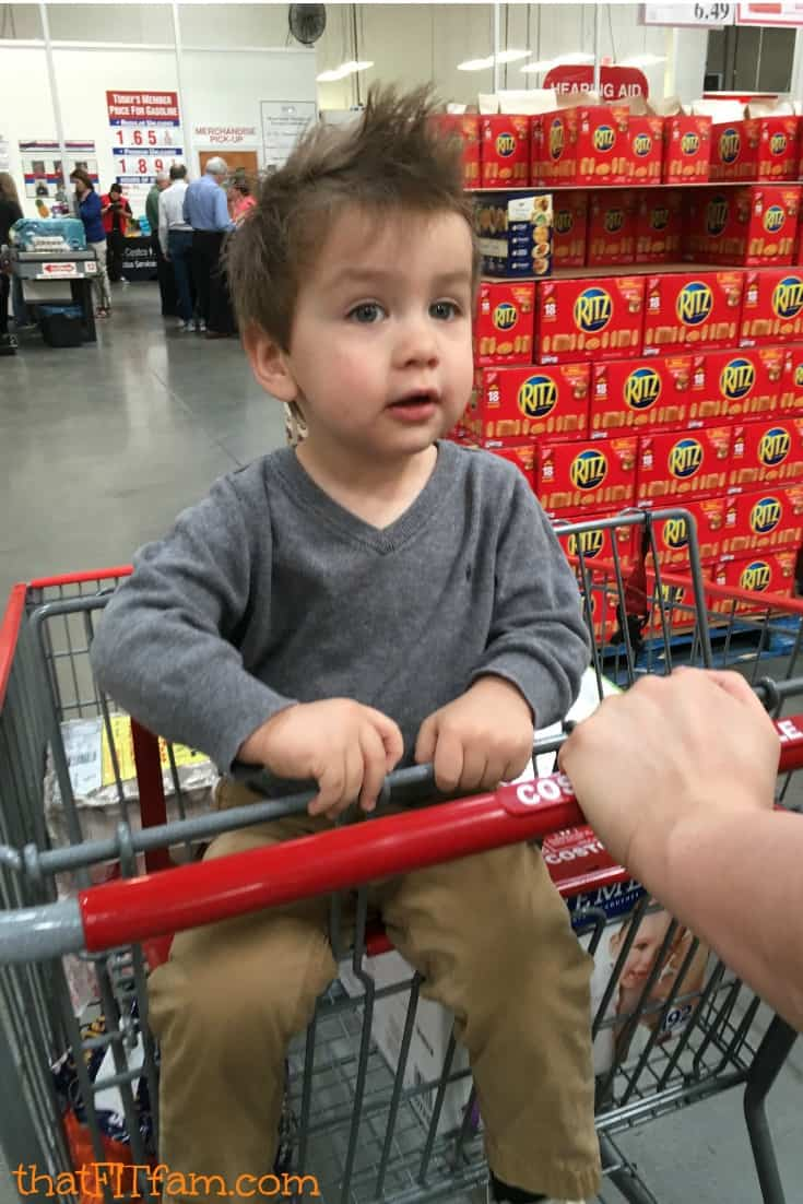 Top Costco buys for small families! You don't need to have a ton of people to take advantage of the great deals!
