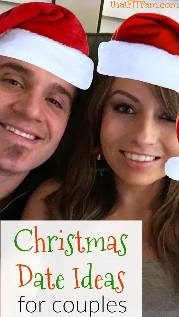 Christmas Date Ideas For Couples That Fit Fam