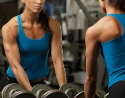 How long does muscle gain actually take?