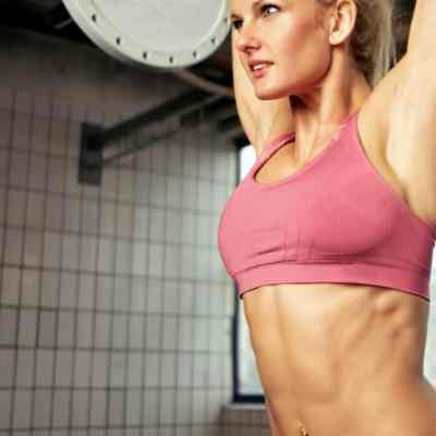best tips to get in shape fast for summer