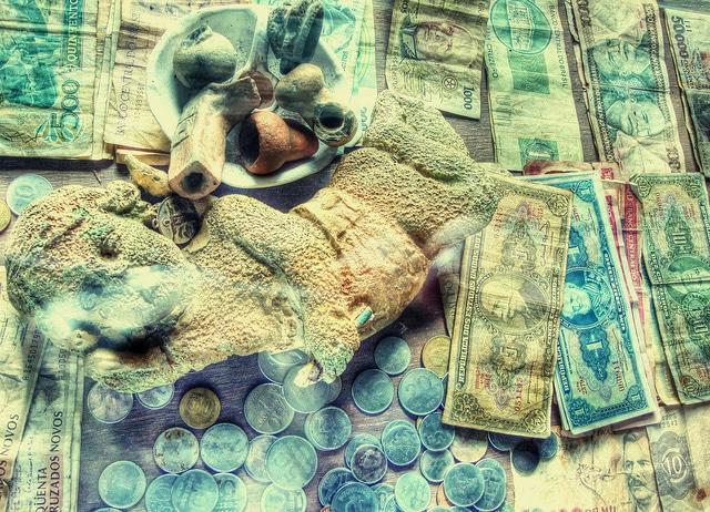 hsa money