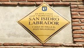 Museo San Isidro Madrid