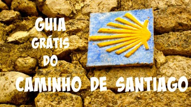 Guia Caminho de Santiago