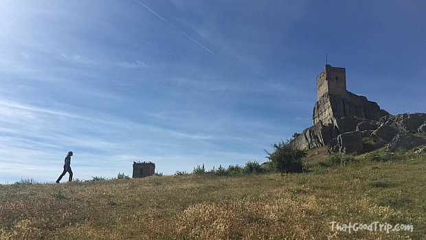 Castillo Roquero Atienza