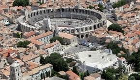 Anfiteatro Arlés