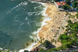 Praia Vermelha Rio de Janeiro