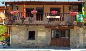 Hostal Casa San Nicolás