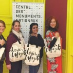 Encontro Europeu de Blogueiros Brasileiros em Paris