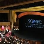 Sonic Odyssey Show