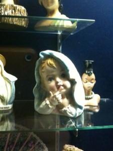Baby Jesus!
