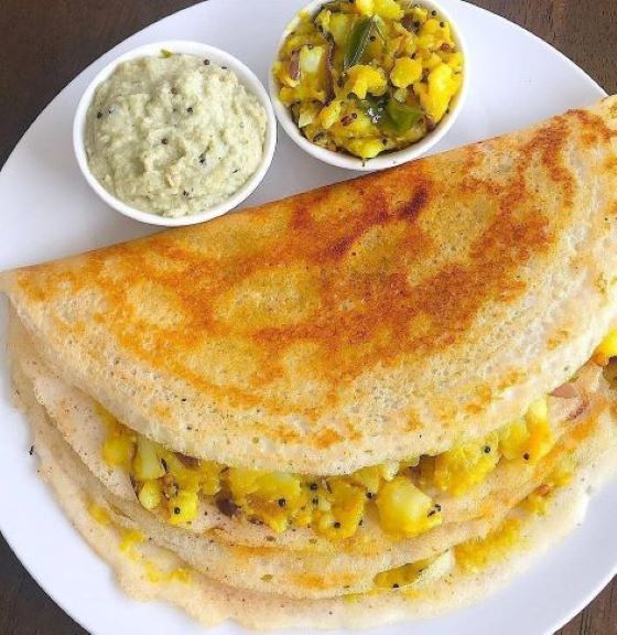 south indian  healthy breakfast