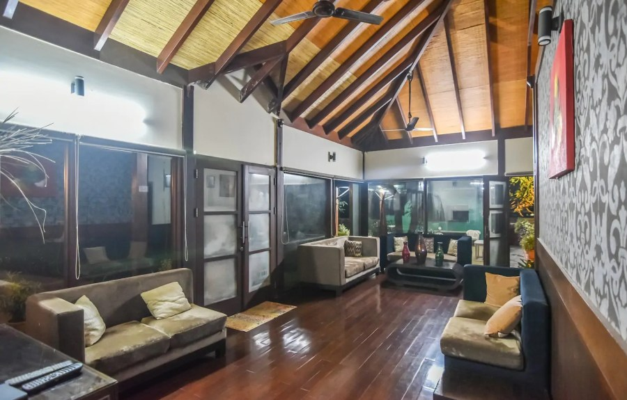 ecostay airbnb in alibaug
