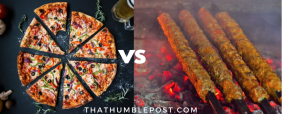 potato pizza kebab food recipe battle