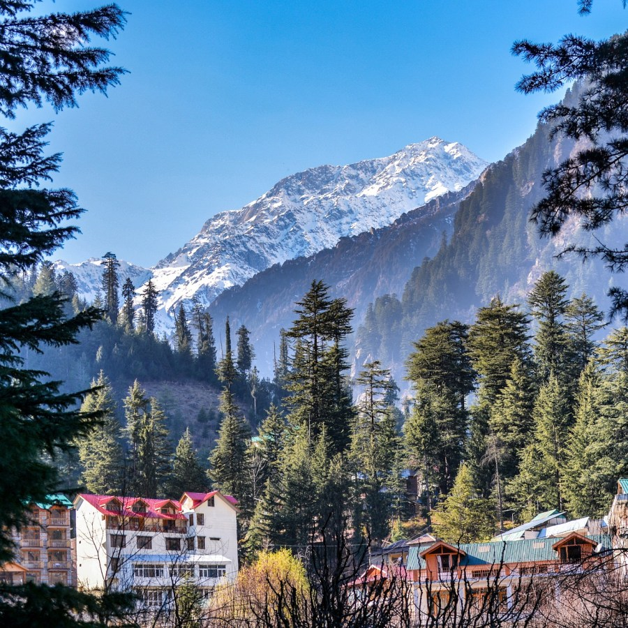 places to visit in winter in india for honeymoon couple