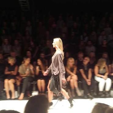 Callisti Fashion at MQ Vienna Fashion Week Fall 2016